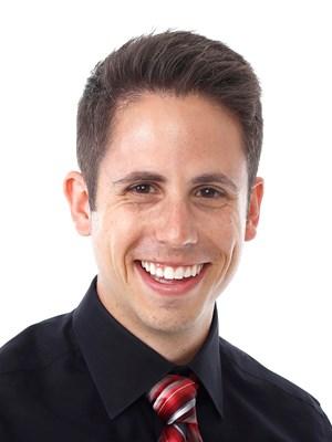 Joel Godett, Board Member at Large